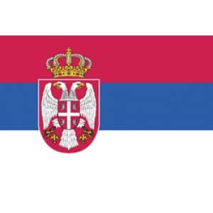 Serbia flag renewable incentives
