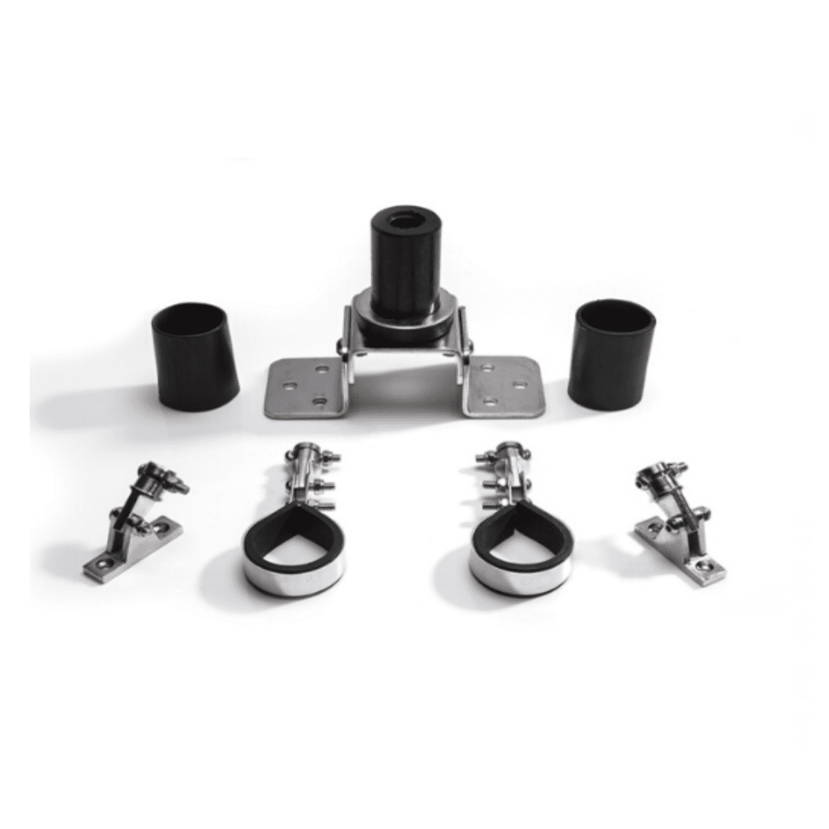 Silentwind Yacht Mast Mounting Kit 2 on Sale