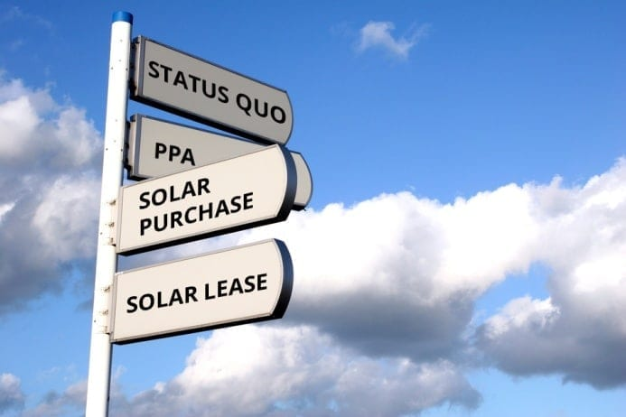Should I Buy or Lease My Solar Panels?
