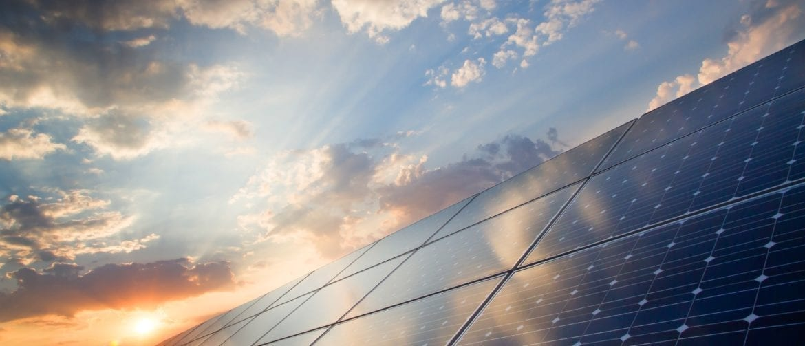 Solar Energy Yields Could Increase up to 5%