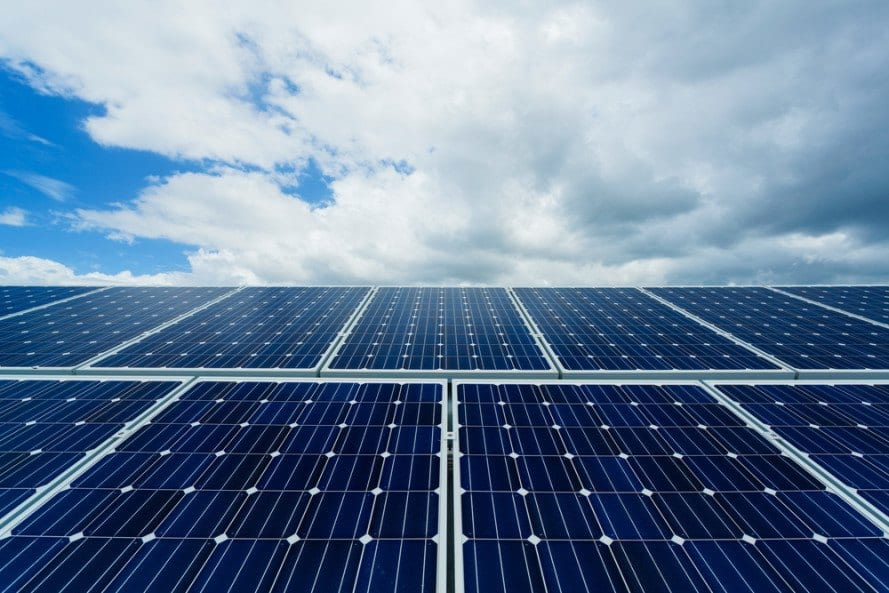 Solar Panel Grants in the UK - How Can the Government Help You?