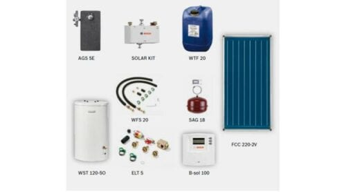 Solar Thermal Package BOSCH with 120 l cylinder, Solar distributor, zerohomebills.com, ZERO home bills, solaranna, solaranna.co.uk, solaranna.com, 0bills.com, zero bills, free energy reduce your bills, eliminate home bills, energy independence, renewable energy, off-grid, wind energy, solar energy, renewable shop, solar shop, off-grid shop, tired of your home temperature due to your bills, weather sensors, temperature sensors, looking for a better weather in your home, sonnenshop, photovoltaic shop, renewable shop, off-grid shop, battery storage, energy storage, boilers, gas boilers, combi boilers, system boilers, biomass boilers, led lighting, e-vehicles, e-mobility, heat pumps, air source heat pumps, ground source heat pumps, solar panels, solar panel, solar inverter, monocrystalline panels, polycrystalline panels, smart solar panels, flexible solar panels, battery chargers, charge controllers, hybrid inverters fireplaces, stoves, wood stoves, cooking stoves, kitchen stoves, multi fuel stoves, solar thermal, solar thermal panels, solar kits, solar packages, wind and sun, wind&sun, wind energy, wind turbines, wind inverters, green architecture, green buildings, green homes, zero bills homes, zero bill homes, best prices in renewable, best prices in solar, best prices in battery storage, domestic hot water, best prices in boilers, best prices in stoves, best prices in wind turbines, lit-ion batteries, off-grid batteries, off-grid energy, off-grid power, rural electrification, Africa energy, usa renewable, usa solar energy, usa wind energy, uk solar, solar London, solar installers usa, solar installers London, solar usa, wholesale solar, wholesale wind, Photovoltaik Großhandel, Solaranlagen, Speicherlösungen, Photovoltaik-Produkte, Solarmodule, PV Großhändler: Solarmodule, Speichersysteme, Wechselrichter, Montagegestelle, Leistungsoptimierer, Solarmarkt, Solar markt, solaranna, zerohomebills.com, 0bills.com, zeroutilitybills.com, zero utility bills, no utility bills,