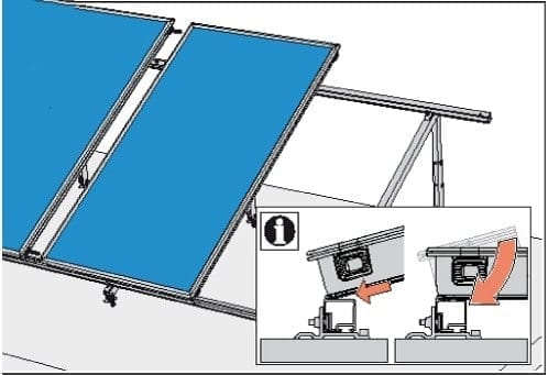 Solar Thermal Package Solfex
