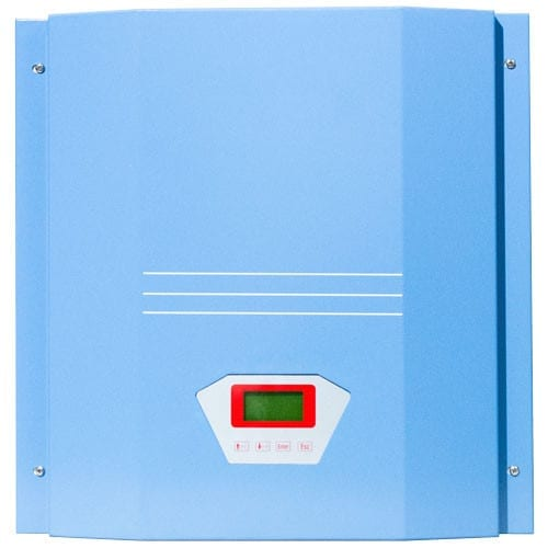 Solar and Wind Charge Controller 1000W 24V Boost