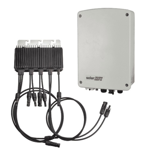 SolarEdge Compact Residential Package SE2000M + M2500