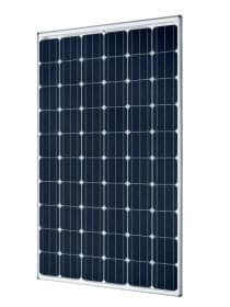 SolarWorld 270W Mono Silver 33 mm Solar Panel