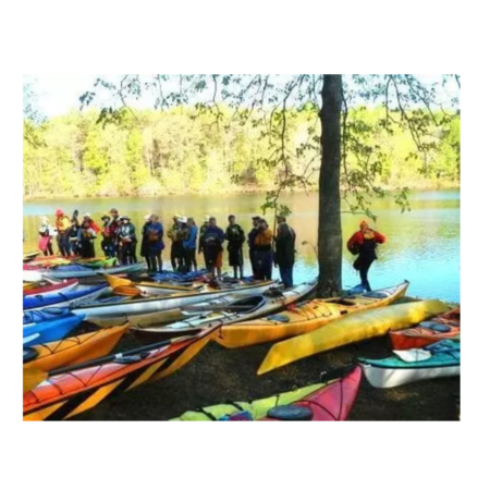 TRIANGLE KAYAKERS & BEYOND Sponsorship 0Bills DIY Solar and Wind Energy Store