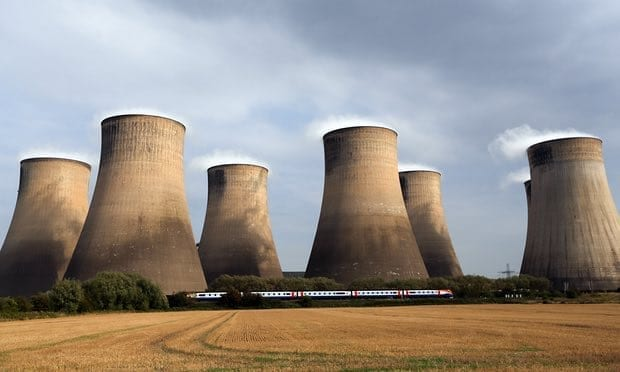 The UK is set to have its first ever working day without coal power
