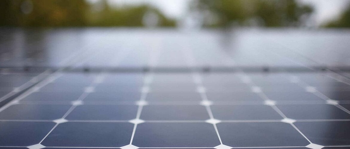 The most powerful solar panels in the world 2020-2021