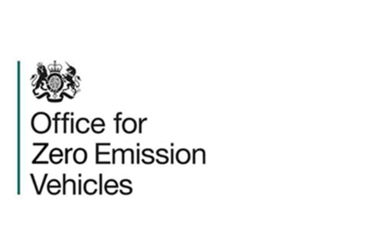 The switch from OLEV to OZEV - EV Grants UK