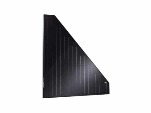 Trienergia TRI105BC-BB 105W Mono All Black Triangle Solar Panel, Solar distributor, zerohomebills.com, ZERO home bills, solaranna, solaranna.co.uk, solaranna.com, 0bills.com, zero bills, free energy reduce your bills, eliminate home bills, energy independence, renewable energy, off-grid, wind energy, solar energy, renewable shop, solar shop, off-grid shop, tired of your home temperature due to your bills, weather sensors, temperature sensors, looking for a better weather in your home, sonnenshop, photovoltaic shop, renewable shop, off-grid shop, battery storage, energy storage, boilers, gas boilers, combi boilers, system boilers, biomass boilers, led lighting, e-vehicles, e-mobility, heat pumps, air source heat pumps, ground source heat pumps, solar panels, solar panel, solar inverter, monocrystalline panels, polycrystalline panels, smart solar panels, flexible solar panels, battery chargers, charge controllers, hybrid inverters fireplaces, stoves, wood stoves, cooking stoves, kitchen stoves, multi fuel stoves, solar thermal, solar thermal panels, solar kits, solar packages, wind and sun, wind&sun, wind energy, wind turbines, wind inverters, green architecture, green buildings, green homes, zero bills homes, zero bill homes, best prices in renewable, best prices in solar, best prices in battery storage, domestic hot water, best prices in boilers, best prices in stoves, best prices in wind turbines, lit-ion batteries, off-grid batteries, off-grid energy, off-grid power, rural electrification, Africa energy, usa renewable, usa solar energy, usa wind energy, uk solar, solar London, solar installers usa, solar installers London, solar usa, wholesale solar, wholesale wind, Photovoltaik Großhandel, Solaranlagen, Speicherlösungen, Photovoltaik-Produkte, Solarmodule, PV Großhändler: Solarmodule, Speichersysteme, Wechselrichter, Montagegestelle, Leistungsoptimierer, Solarmarkt, Solar markt, solaranna, zerohomebills.com, 0bills.com, zeroutilitybills.com, zero utility bills, n