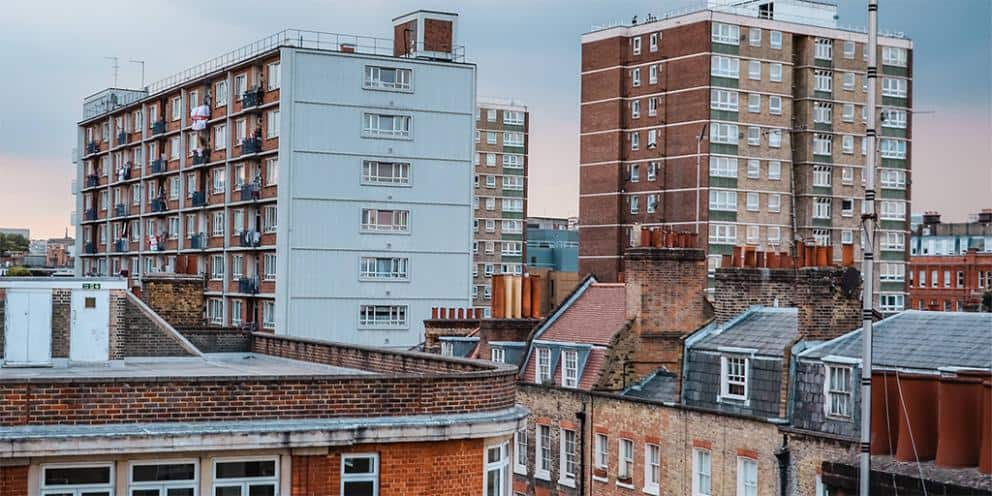 UK Government Publishes Future Homes Standard Consultation