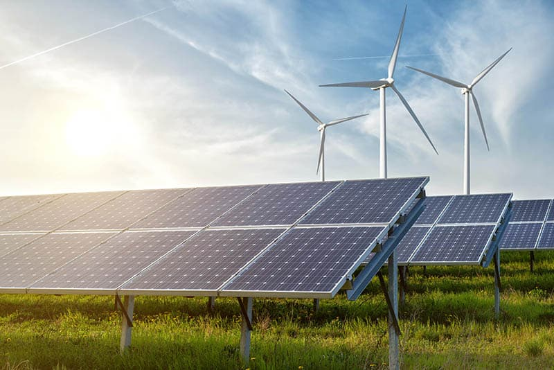 UK Government confirms end of renewable generation tariffs in March 2019