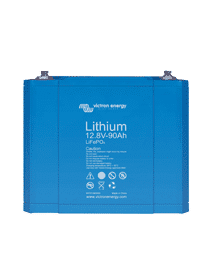 Victron Lithium Battery 12V/160Ah - 1.9kWh - BMS