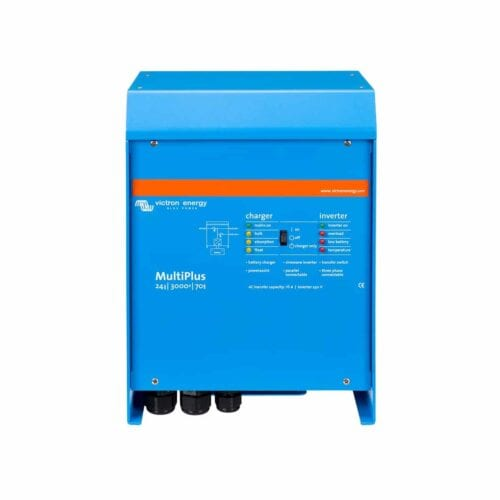 Victron MultiPlus Inverter and Charger