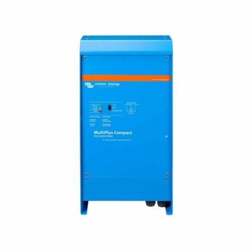 Victron MultiPlus Compact 12/2000-80-30 2kW 12V Inverter and Charger