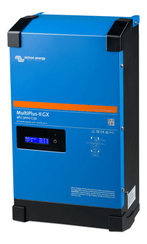 Victron MultiPlus-II GX 48-3000-35-32 Inverter and Charger for sale