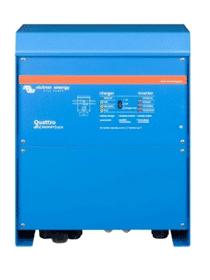 Victron Quattro 15kW 48V Inverter and Charger