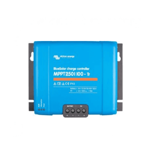 Victron SmartSolar MPPT 250/100-Tr Solar Charge Controller