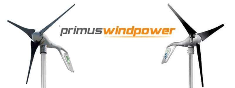 Wind power turbine solutions by Primus Windpower | wind turbines
