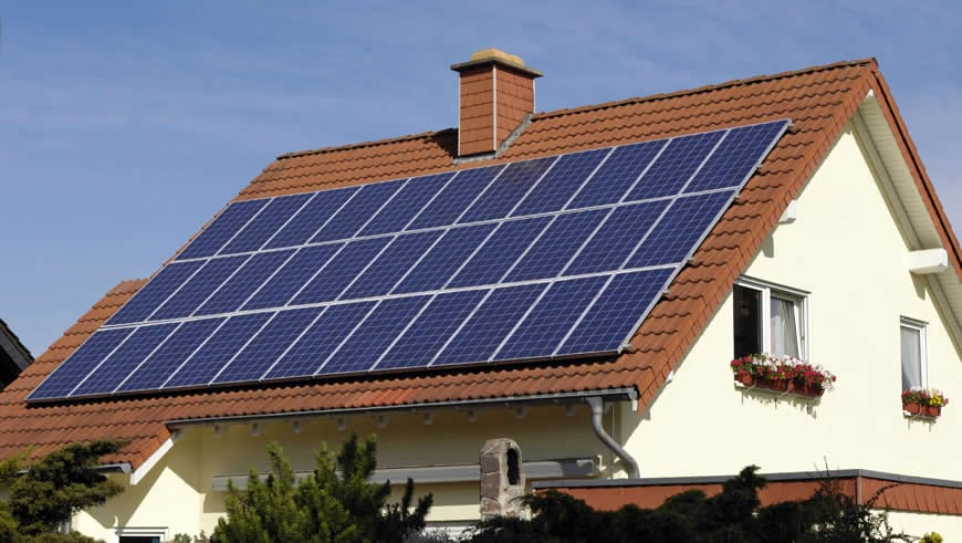 What Is the Installation Cost of Solar Panels