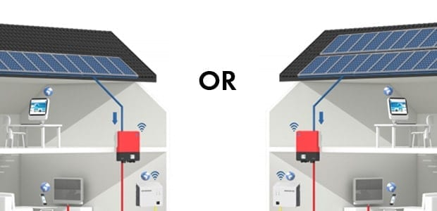 When and Why Should You Oversize Your Solar PV Array