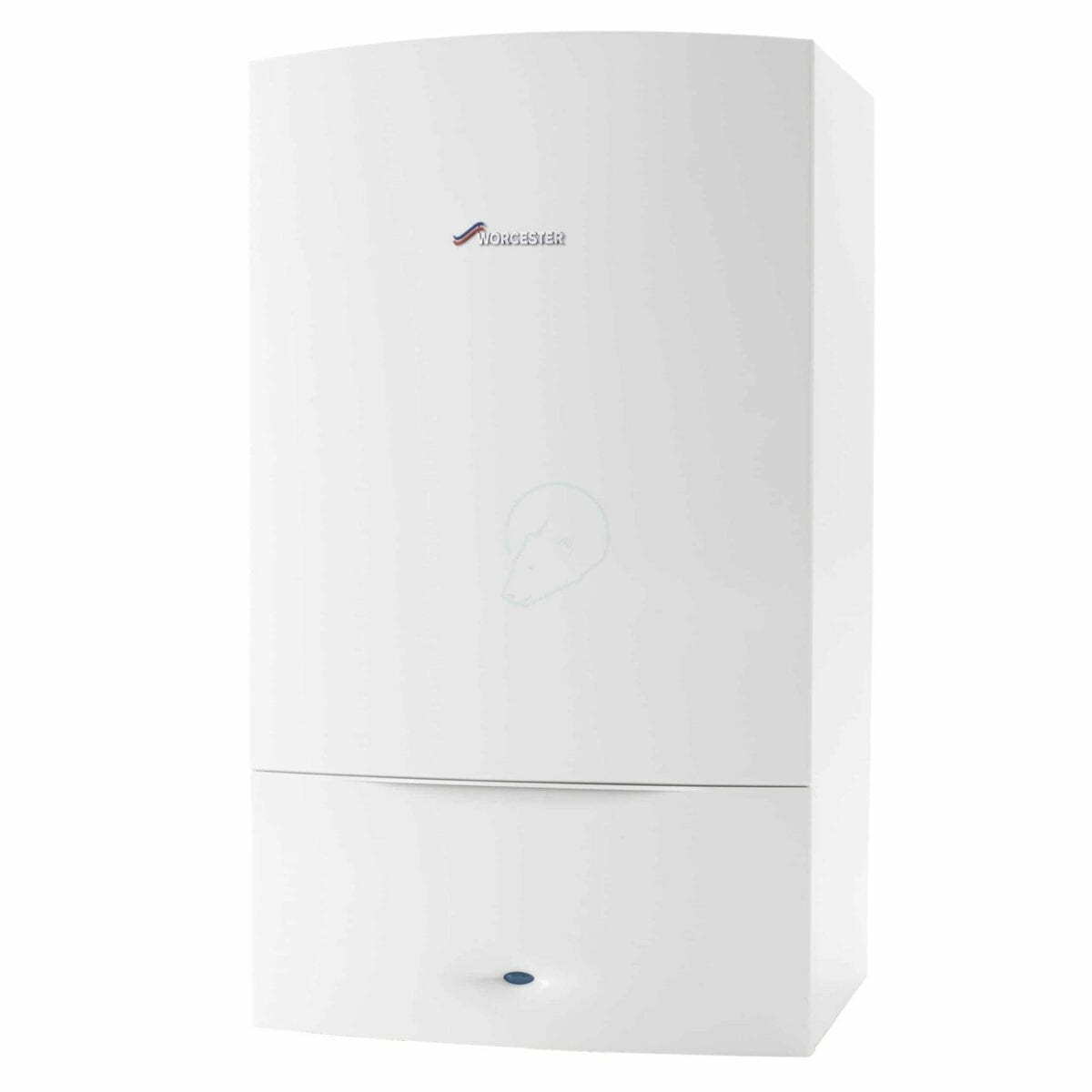 Worcester Bosch Greenstar 25Si Compact Combination Boiler Natural Gas ErP