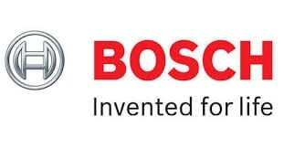 bosch solar thermal collector and systems logo