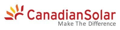 Canadian Solar panels for Sale logo