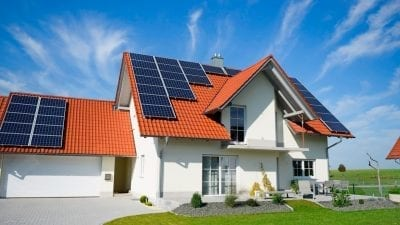 complete solar power systems for your home