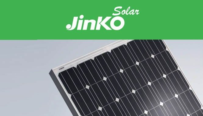 JinkoSolar 1500-Volt Eagle Modules Available for Delivery in North America