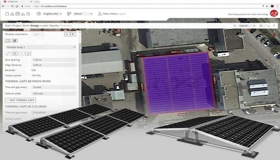 k2-systems-roof solar systems calculation-software