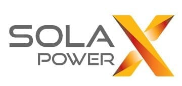solax solar inverter monitoring and portal logo
